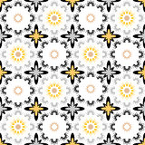 Design seamless pattern Royalty Free Stock Image