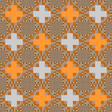 Design seamless pattern Stock Photo