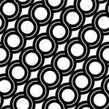 Design seamless spiral twisted pattern vector illustration