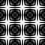 Design seamless square pattern Royalty Free Stock Photo