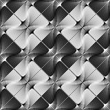 Design seamless striped decorative pattern Stock Photo
