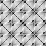 Design seamless striped diagonal pattern Royalty Free Stock Image