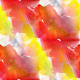 Design seamless texture watercolor background Royalty Free Stock Images