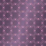 Design seamless  wallpaper Royalty Free Stock Photography