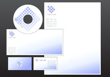 Design set Royalty Free Stock Photography