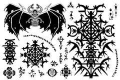 Gothic Symbole