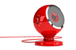 Design Sound Speaker - Audio Communication Royalty Free Stock Images