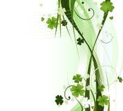 Design for St. Patrick's Day