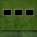 Design for St. Patrick's Day Stock Image
