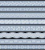 Design stripes Stock Image