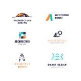 Design studio insignia. Royalty Free Stock Image