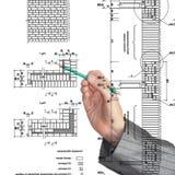 Design technologies Stock Photos
