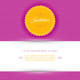 Design template back Stock Images