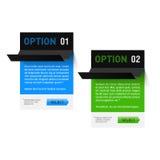 Design template Stock Image