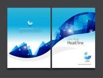 Design template, Poster design, Annual design vector illustration