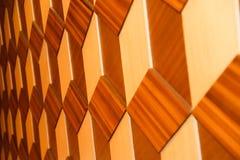 Design texture on wall stock photos