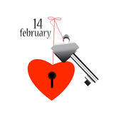 Design valentine Stock Photos