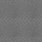 Design-Vektor-Hand gezeichneter dekorativer nahtloser Muster-Karikatur-Hintergrund Stockbilder