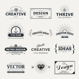 Design Royalty Free Stock Images