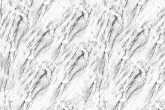 design on white marble background Royalty Free Stock Photography