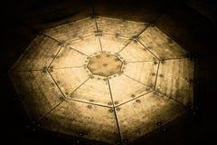 Design wooden floor Stock Images
