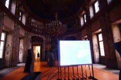 Designblok 2013 in Prague Stock Photos