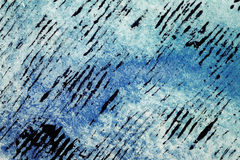 Designed abstract arts background Royalty Free Stock Photography