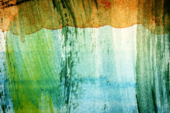 Designed abstract arts background Stock Photo