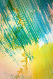 Designed abstract arts background Stock Photos