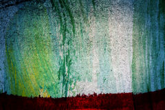 Designed abstract arts background Royalty Free Stock Photos