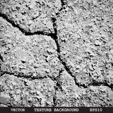 Designed grunge asphalt texture Stock Images