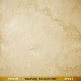 Designed grunge paper texture. Vector background Royalty Free Stock Image