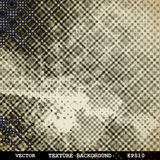 Designed grunge paper texture Stock Image