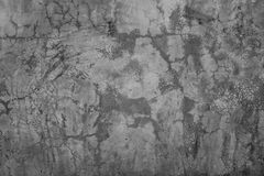 Designed grunge plastered wall texture, background Royalty Free Stock Photos