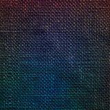 Designed linen fabric background Royalty Free Stock Photo