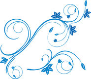 designelement Royaltyfri Fotografi