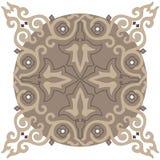 designelementdiagram Royaltyfri Bild