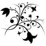 designelementvektor Royaltyfria Bilder