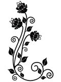 designelementvektor royaltyfri illustrationer