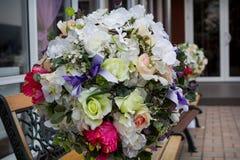 Designer bouquet Royalty Free Stock Image