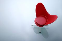 Designer chair 2 Stock Images
