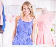 Designer clothing royalty free stock photography