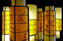 Designer Lights Stock Image