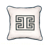 Designer Pillow Stock Images