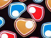 Designer Saucer Background Stock Images