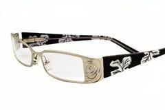 Designers glasses Royalty Free Stock Photo
