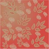 Designhintergrund von Frühlingsblumen Lizenzfreies Stockfoto