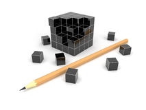Free Designing Stock Photo - 15860730