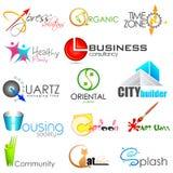 Designing Symbol Stock Image