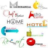 Designing Symbol Royalty Free Stock Photography